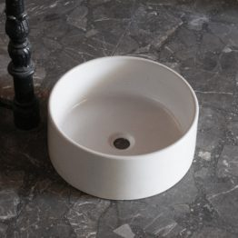 lavabo-circolare-bianco
