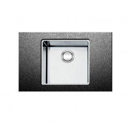 Διαστάσεις: Εξωτερική: 54,2x44,2 Εσωτερική: 50x40 Βάθος: 20 cm Ερμάριο: 60cm Συμπεριλαμβάνονται βαλβίδες, σωληνώσεις & λιποσυλλέκτης
