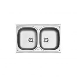 Διαστάσεις: 80x50 cm Βάθος: 16 cm Ερμάριο: 80 cm Με οπή για μπαταρία. Συμπεριλαμβάνονται βαλβίδες, σωληνώσεις & λιποσυλλέκτης